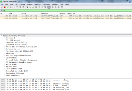 wireshark-cdp-example